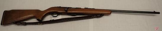 Mossberg 640KB Chuckster .22 Mag bolt action rifle