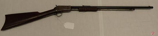Winchester Model 90 .22WRF pump action rifle