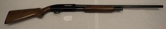 New Haven by Mossberg 600AT 12 gauge pump action shotgun