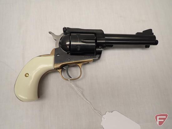 Ruger New Model Blackhawk .41 Magnum single action revolver