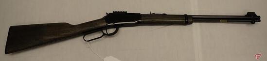 Henry H001GG Garden Gun .22LR smoothbore lever action shotgun