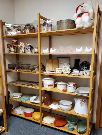 Antiques, Office Equipment, & More - Shakopee, MN