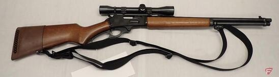 """MARLIN GLENFIELD 30A .30-30 LEVER ACTION RIFLE, 20"""" BARREL"""