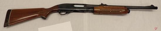 """REMINGTON 870 WINGMASTER 12 GAUGE PUMP ACTION SHOTGUN, 20"""" BARREL,"""