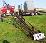 Allied Bale Conveyor
