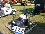 Turfco Ls20 Lawn Seeder Sn#601178