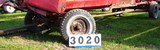 Ford 445a Industrial Tractor Loader