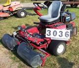 Toro Gm325 D (96) 2wd 30788-60347 Ue4183 2254 Hrs