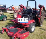 Toro Gm4000 D Wide Area Mower