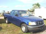 98 Ford F150 2wd,at, 4.6 V8, 97k,
