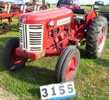 Ihc 300 Utility Tractor