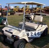 98 Club Car Electric W/charger