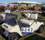 94 Club Car Electric W/charger