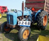 58 Fordson Major Diesel