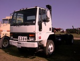 94 Ford Cab And Chasis Cl700, 5spd