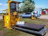 Hyster Opa1184 Elec. Forklift