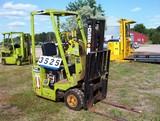 Clark Tw20-208-962-098 Elec. Forklift