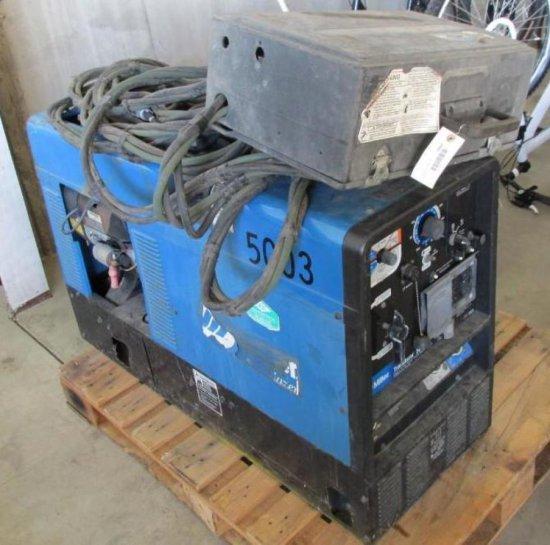 Miller Trailblazer 301 G CC/CV    Auctions Online | Proxibid