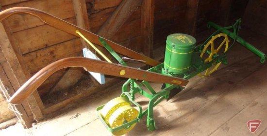 1903 John Deere Single Row Hor Auctions Online Proxibid