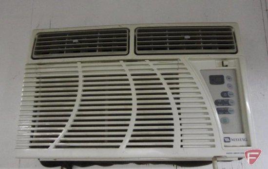 maytag air conditioner model m6q10f2b q sn du223887107x 10000btu 115 - Maytag Air Conditioner