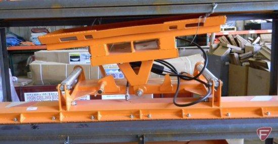 Hydraulic Skid Steer Attachmen    Auctions Online | Proxibid