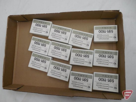 120 rounds 7 5x55 swiss gp11 a auctions online proxibid