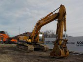 Yoder & Frey Heavy Equipment Auctions (Ashland,OH)