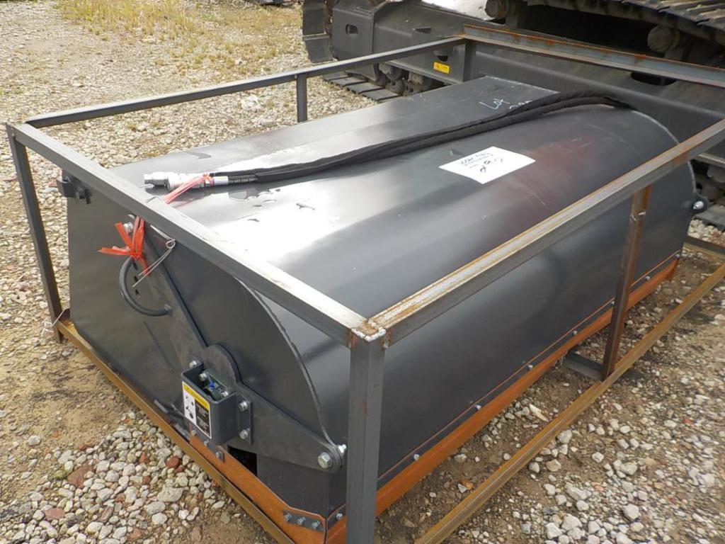 Yoder & Frey Heavy Equipment Auctions Ashland