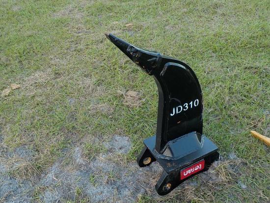 Teran  Ripper to suit John Deere JD310G