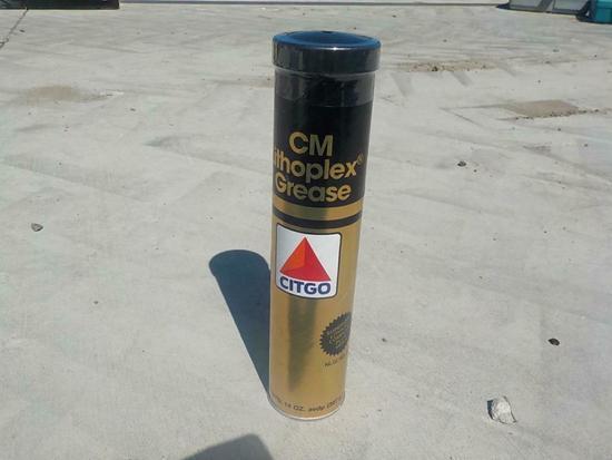 Chevron Tube Grease (10 Per Case) (2 of)