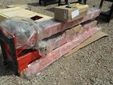 Heavy Duty 2 Post Car Lift, 9,200 lbs