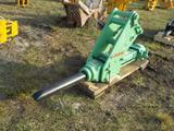 Tramac  501 Hydraulic Hammer to suit Komatsu 120