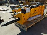 TACSA Hydraulic Hammer to suit CAT 325D Excavator