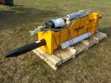 TACSA Hydraulic Breaker to suit CAT 320