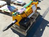 TACSA THH430B Hydraulic Hammer