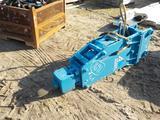 Okada  Hydraulic Hammer 70mm Pin to suit 14-18 Ton Excavator