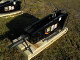 CAT H90 Hydraulic Hammer to suit 13-26 Ton Hydraulic Excavator (Rebuilt)
