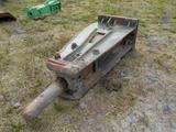 Hydraulic Hammer to suit 18-25 Ton Excavator