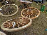 Wagon Wheel (2 of)