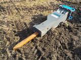 2018   Hammer HM1000 Hydraulic Breaker to suit 11-21 Ton Excavator
