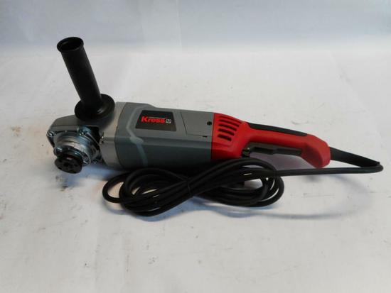 Kress 2200 WSX, 180MM, 110V Angle Grinder, 2200Watt, 180mm, 110Volt (2 of)