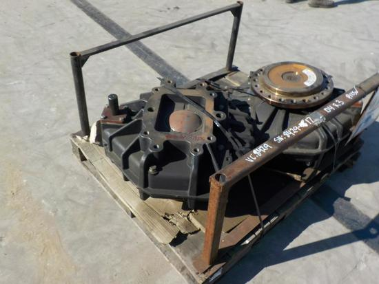 PTO Assembly to suit Case/New Holland Tractor