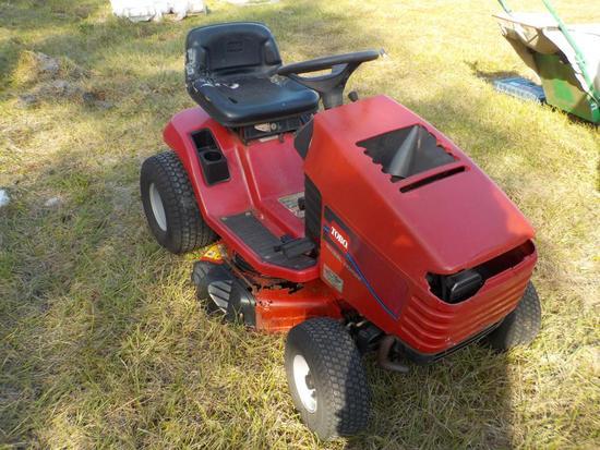 Toro  16-38HXL Wheel Horse Ride on Lawnmower