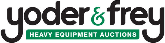 Yoder & Frey Heavy Equipment Auctions