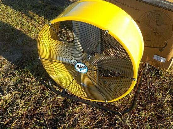"""24"""" Barrel Fan"""