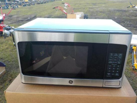 General Electric Microwave