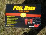 Fuel Boss 12 Volt Transfer Fuel Pump