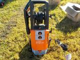 Mustang PW2050 Electric Pressure Washer