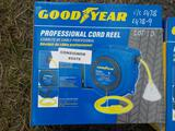 Goodyear Professional Cord Reel