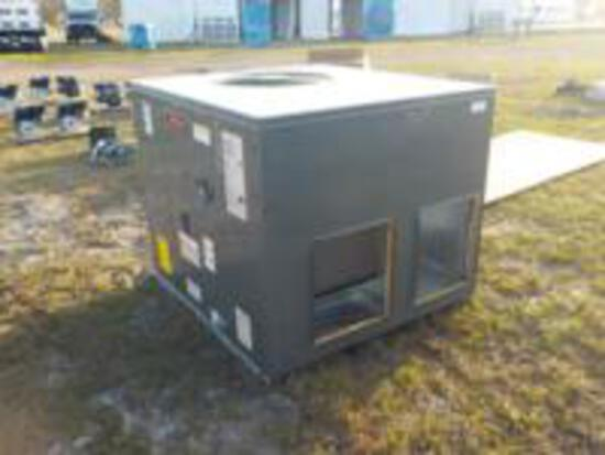 5 Ton Gas/Electric Rooftop or Ground Central Unit